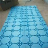 地暖凹槽挤塑板