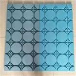 使用免回填地暖模块需不需要铺反射膜