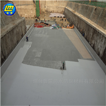 楼房基座地下防水LM复合防水涂料地下室防水