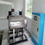開封智能型變頻供水遠程控制設備