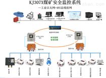 礦井安全監控系統-井下環境監控