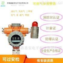 甲烷甲醇可燃气体报警器