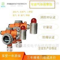 長春甲醇可燃氣體報警器
