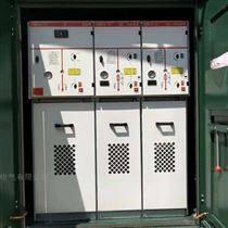 10KV电缆分支箱电动操作含PT柜