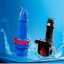 天津污水泵站用軸流泵