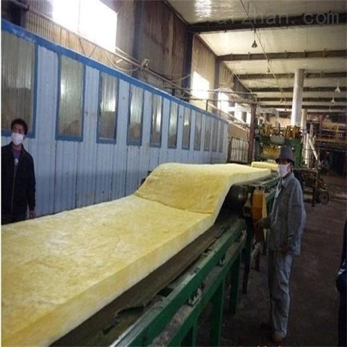 屋面用玻璃棉毡厂家