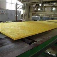 风管保温用玻璃棉复合铝箔纸保温板