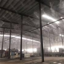 高压喷雾降尘设备 环保降尘喷雾机