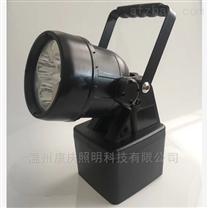 便携式磁力吸附强光灯-LED手提应急灯