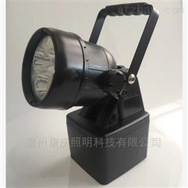 JIW5281便携式探照灯(海洋王LED检修灯)磁力强光灯