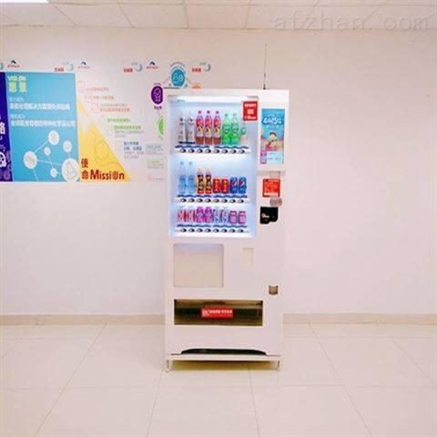 深圳南山区食品24小时自助售卖机