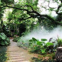 森雾系统 水景造雾设备