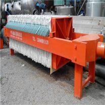 低价出售二手污泥压滤机