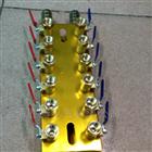 FL-2-1200A锰铜分流器