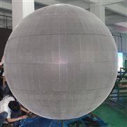 室内球形屏 广告商专业提供LED电子显示屏