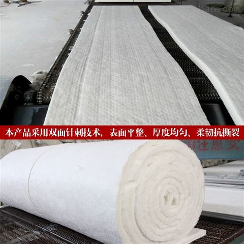 硅酸铝针刺毯市场批发