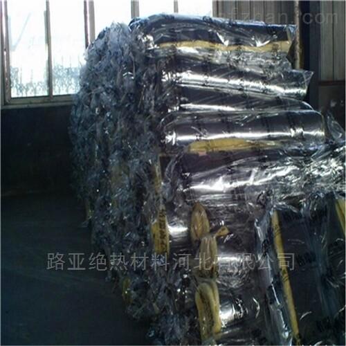 玻璃棉板厂家 厂家生产线