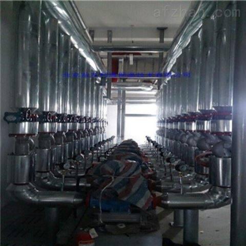镀锌铁板设备管道保温施工队