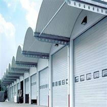 安徽工业门 专业生产工业提升门 厂家直销