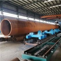 管道滚轮相贯线切割机工业机器人切割工艺