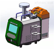 路博LB-2031A 综合大气采样器