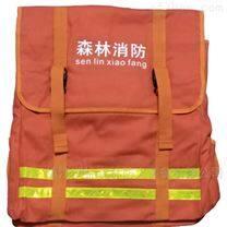 森林消防水带背包 消防装备包 水带框背包