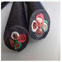 阻燃橡膠耐寒電纜ZR-XV4*2.5