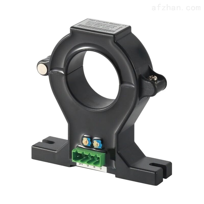 安科瑞霍尔开口式开环电流传感器