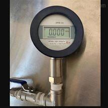 M308199内电源数字压力表(圆型) 型号:ZD50-DPM100