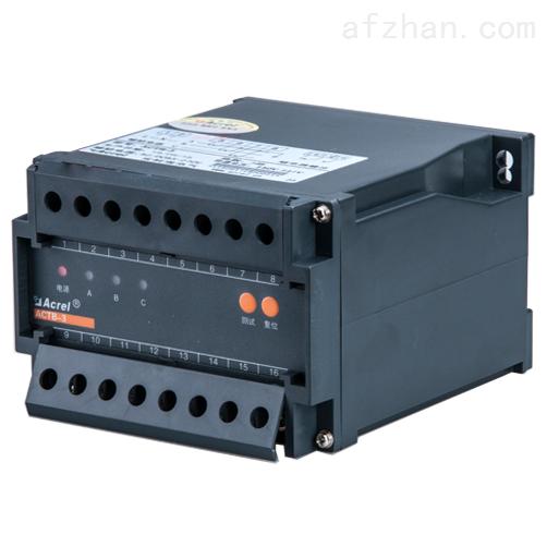 安科瑞电流互感器过电压保护器
