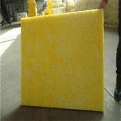 环保玻璃棉吸音板