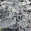 厂定做增强石墨复合垫片 石墨钢网板垫