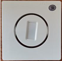 嵌入式探測器吸頂雙鑒探 測器