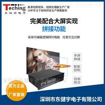 数字高清HDMI矩阵4进4出