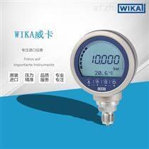 威卡WIKA精密型数字压力表 型号CPG1500