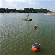 河流海域多参数水质监测浮标系统智能传感器