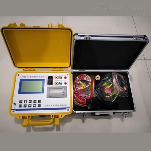 数字式.05级变压器变比测试仪四级承试设备
