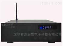 具有录像功能的4K3D蓝光高清家庭影院CYZ28
