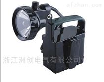 洲创电气便携式免维护LED强光防爆工作灯