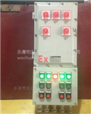 BXX51-4K防爆动力检修箱