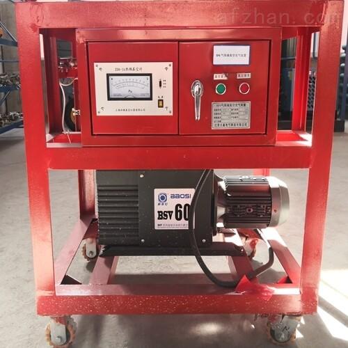 SF6抽真空充气装置sf6气体回收车