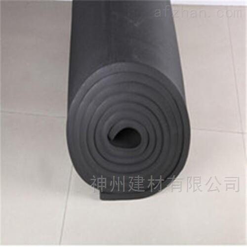 橡塑保温材料和玻璃棉保温保温材料有什么区别!哪种好一点