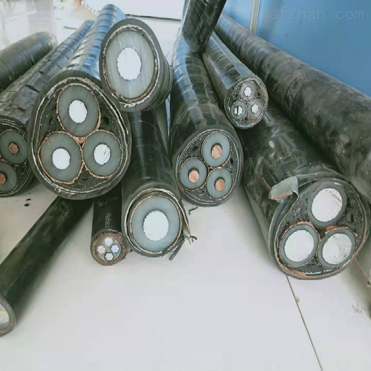 银顺牌MYJV8.7/10KV矿用高压电力电缆