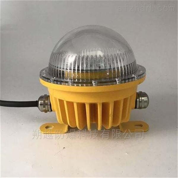 固态免维护防爆LED吸顶灯