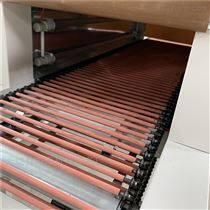胶带热收缩包装机 边封无限长边封机