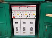 广西DFW-12型带开关电缆分支箱现货