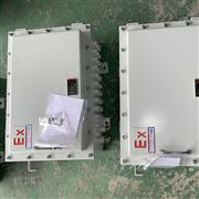 BXK防爆箱广州T型接线箱具备防爆BT4功能按照尺寸定做
