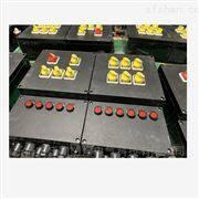 BXM53—8/32K100XDExdIICT4双壳体防爆配电箱(工程塑料外壳)