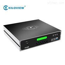 千视电子-12G-SDI转NDI转换器,NDI转4K
