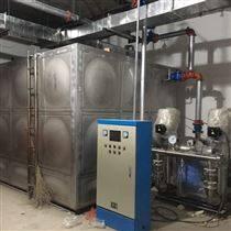 哈爾濱高層改造無負壓變頻恒壓供水設備